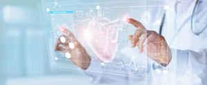 Szív vizsgálat digitálisan