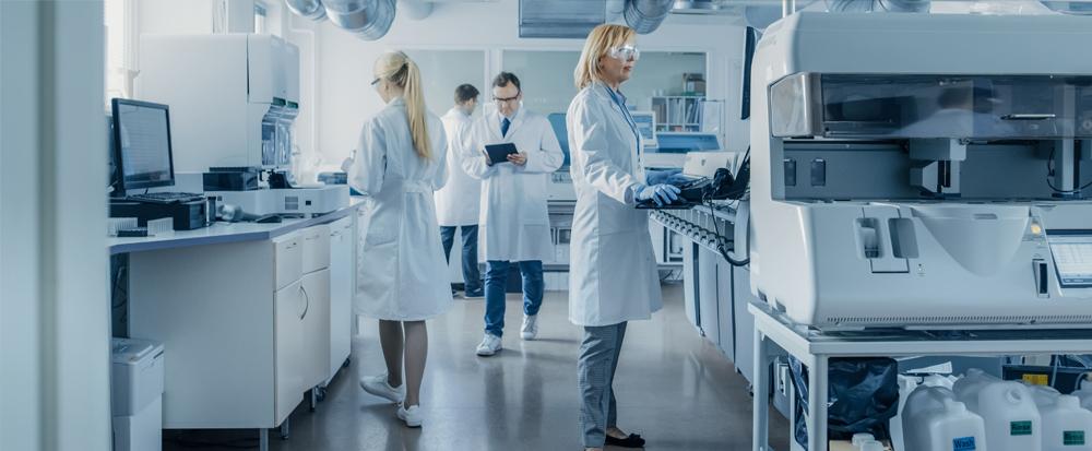 Orvosi laboratórium