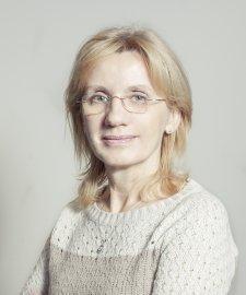 Dr. Simon Katalin szemész szakorvos