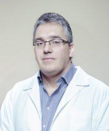 Dr. Danicz Illés Gasztroenterológus szakorvos