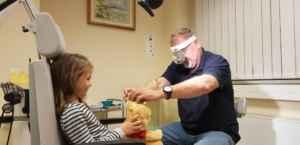 Gyermekorvosi vizsgálat
