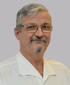 Dr. Tánczos Csaba baleseti sebész szakorvos