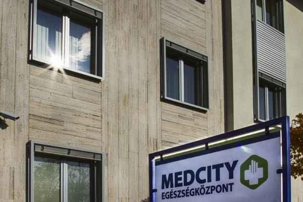 MedCity Egészségközpont