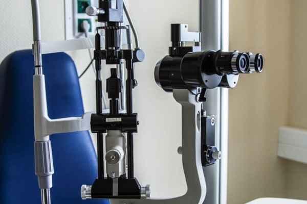 MedCity szemvizsgáló műszer