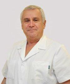 Zsiros Lajos sebész