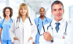 Doktorok, szakorvosok