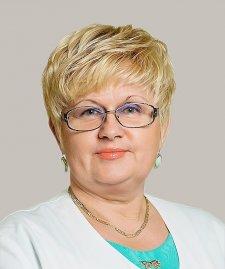 Dr. Polman Erzsébet Bőrgyógyász főorvos