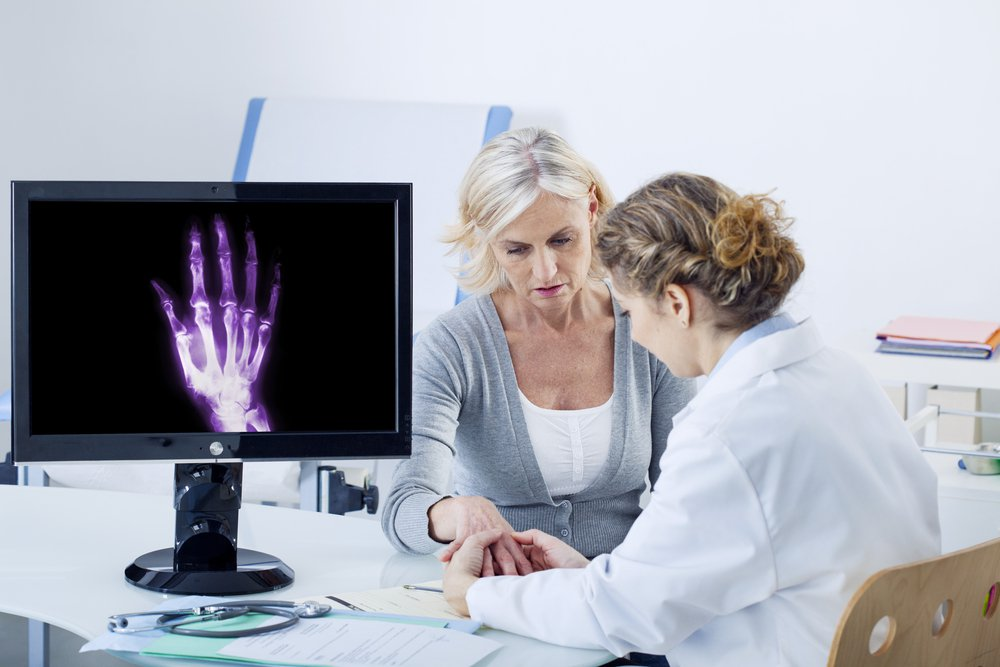 Ortopédiai vizsgálat