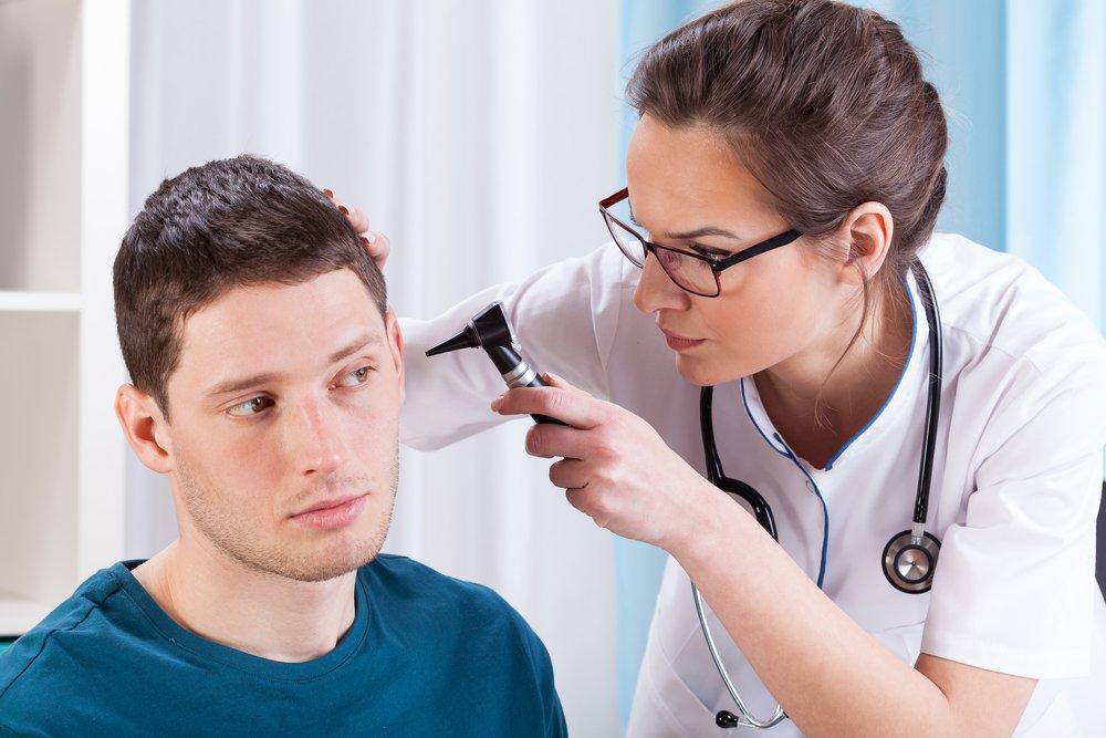 Fül és hallójárat vizsgálat