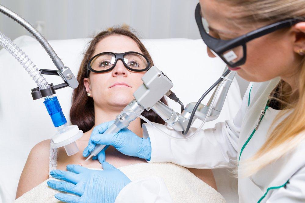 Kisebb műtéti beavatkozás
