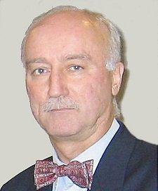 Dr. Szeifert György Idegsebész főorvos